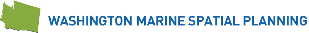 Go to the homepage of Washington Marine Spatial Planning