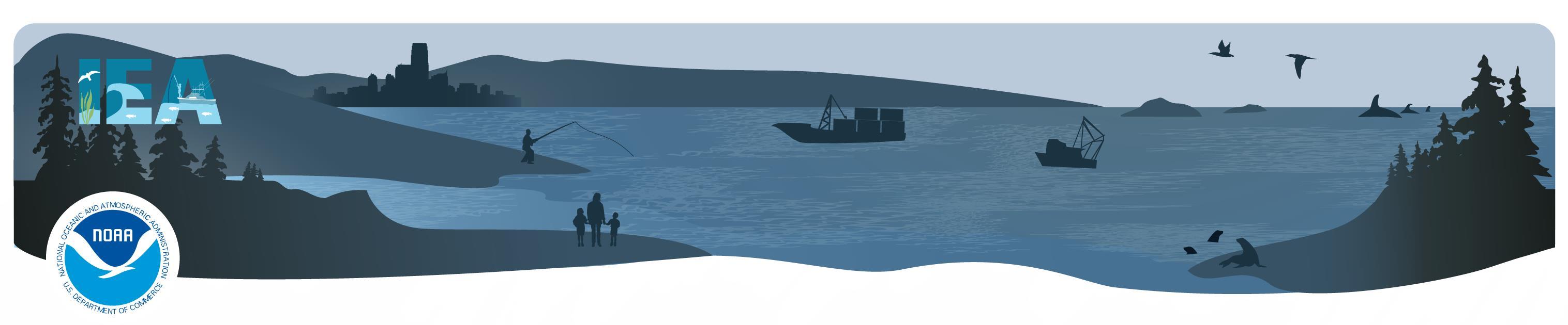 NOAA IEA