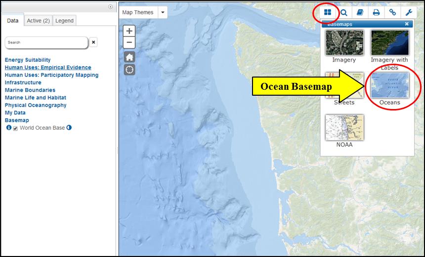 Basemap 3